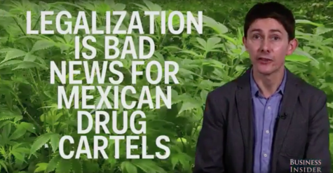 VIDEO: The legal cannabis industry is making it impossible for cartels to compete