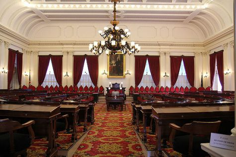 Vermont legislature makes cannabis history