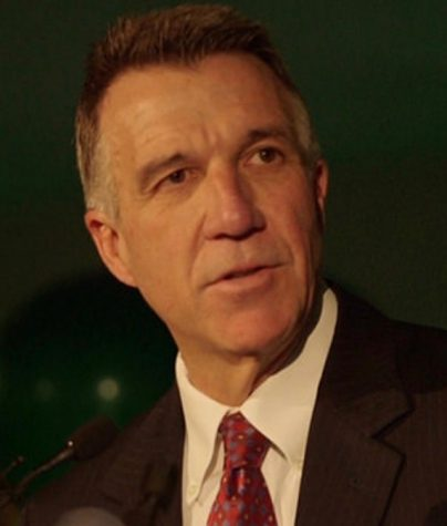Vermont governor vetoes legalization bill