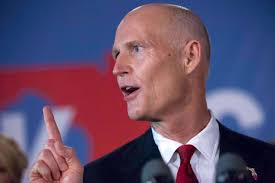 Florida governor signs medical cannabis bill into law