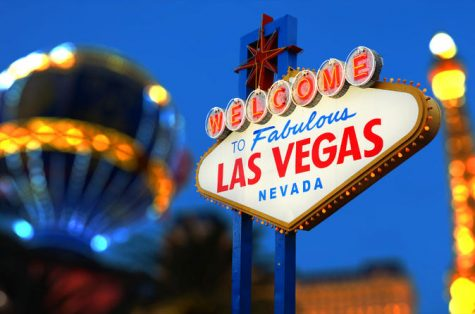 Cannabis dispensaries in Las Vegas given permission to open social consumption lounges