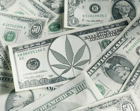 Tax revenue from cannabis hits half billion milestone in Colorado