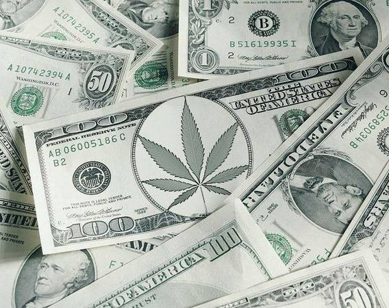 Tax revenue from cannabis hits half billion milestone in Colorado