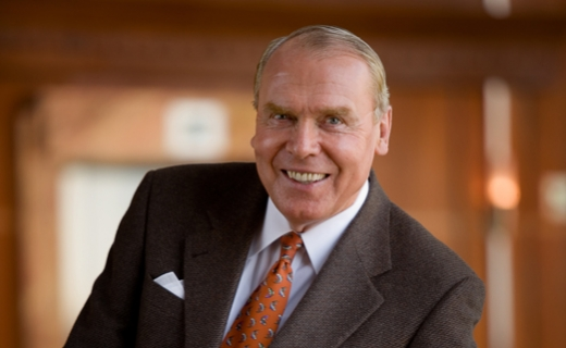 Billionaire tycoon supports medical cannabis in Utah