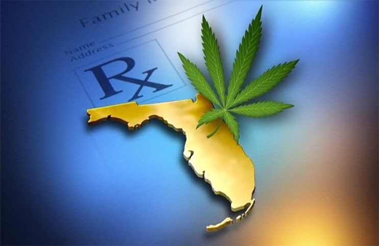 Florida Supreme Court looking at state's medical cannabis law
