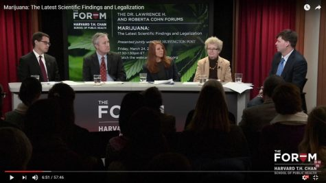 VIDEO: The Latest Scientific Findings and Legalization on Cannabis