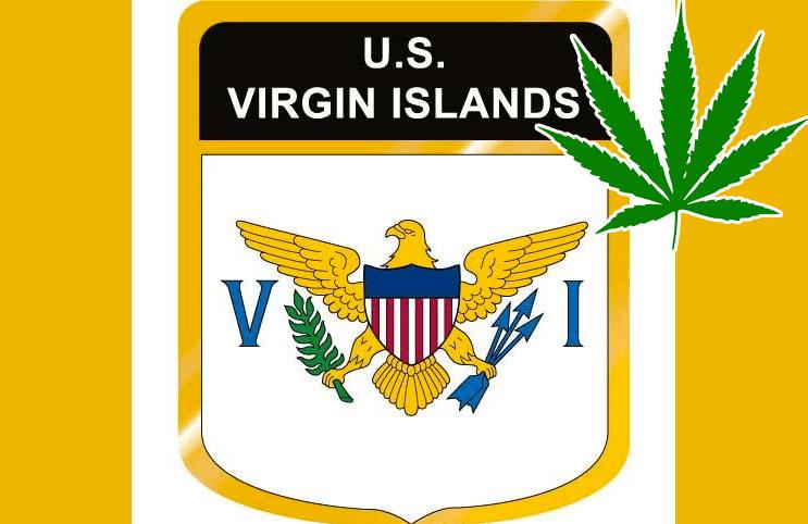 Virgin Islands senator reintroduces medical cannabis law