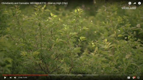 VIDEO: Christianity and Cannabis – God On High