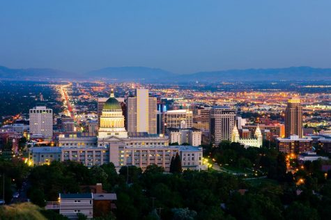 77 percent of Utah voters support medical cannabis legalization