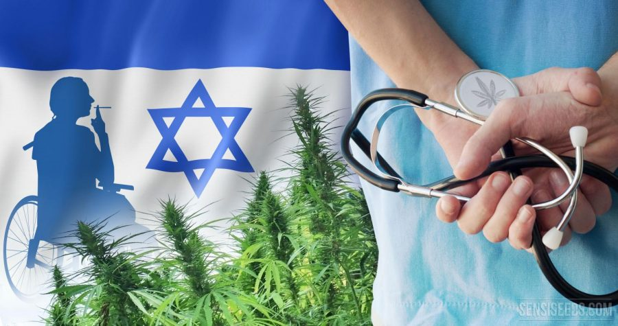 Israel+plans+to+globally+export+medical+cannabis
