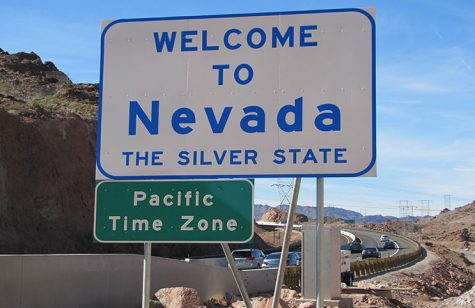 Nevada governor to ramp up restrictions for legal cannabis marketplace