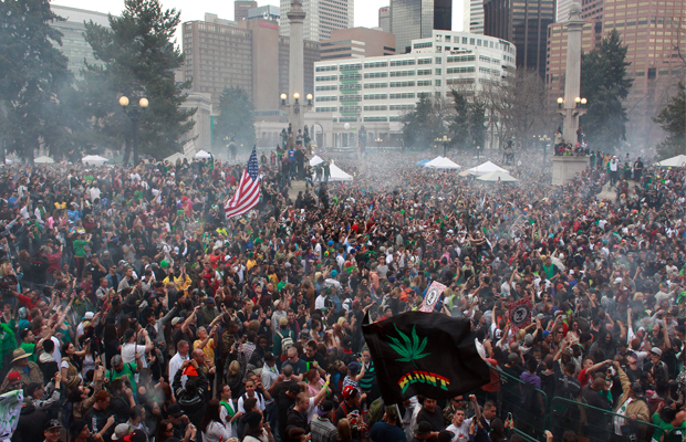 Application process opens for Denver businesses to allow social cannabis consumption