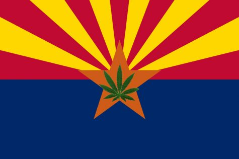 November ballot looks set to feature adult-use cannabis legalization in Arizona