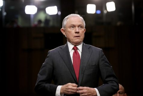 Task force report does not make the case for AG Sessions' cannabis crackdown