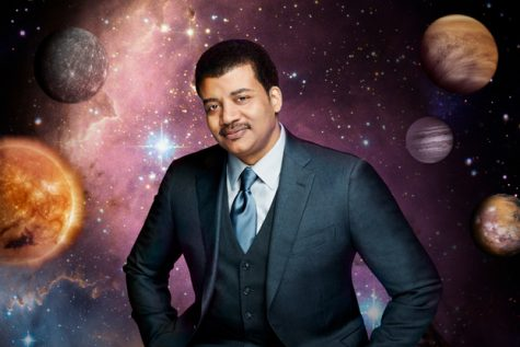 "Neil deGrasse Tyson says there is ""no reason"" for cannabis to be illegal"