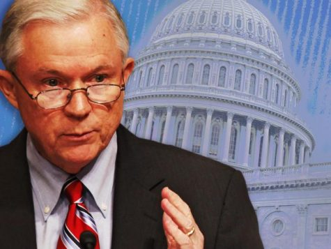 Sessions further impedes cannabis research