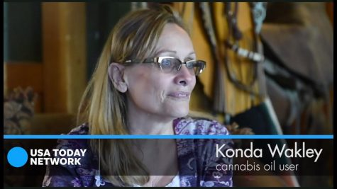 VIDEO: States forge path through uncharted territory to legal cannabis