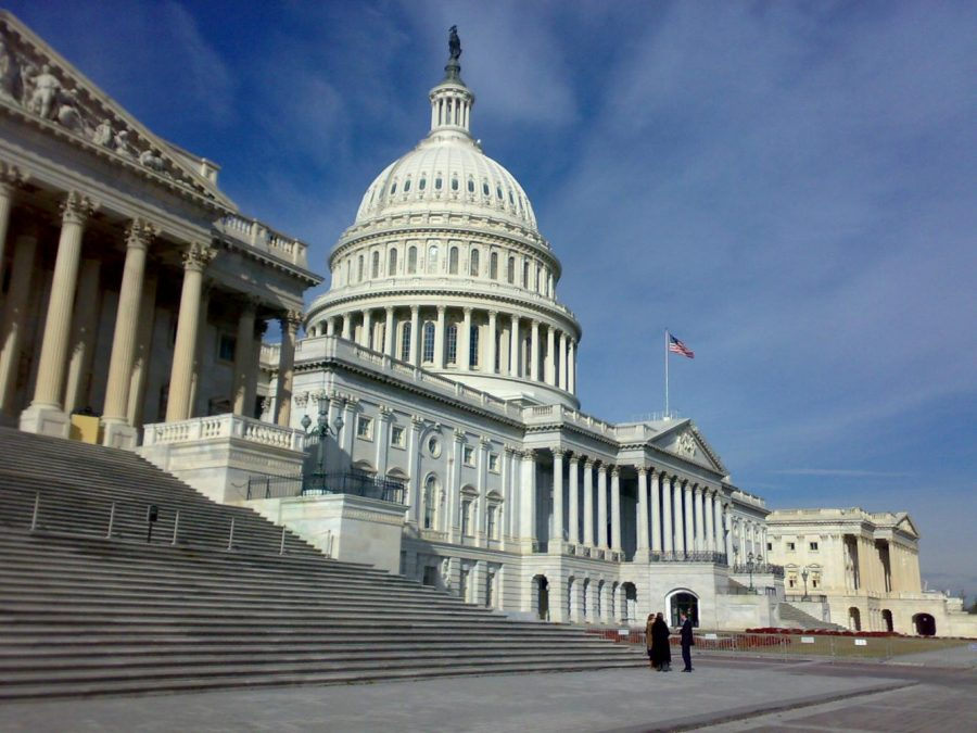 Congress most likely to maintain medical cannabis protections, contradicting AG Sessions
