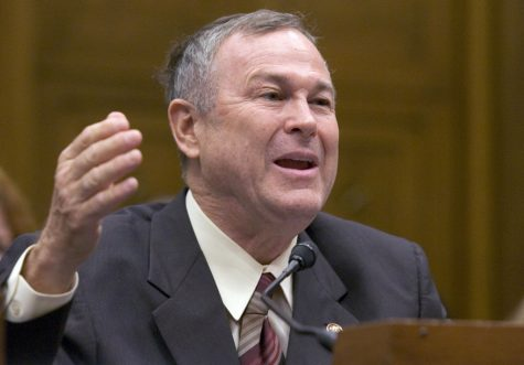 Rohrabacher calls on fellow Republicans to support protections for medical cannabis