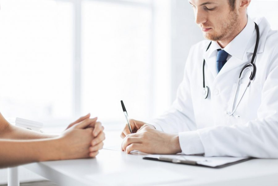 Study: 9 out of 10 doctors unprepared to prescribe medical cannabis