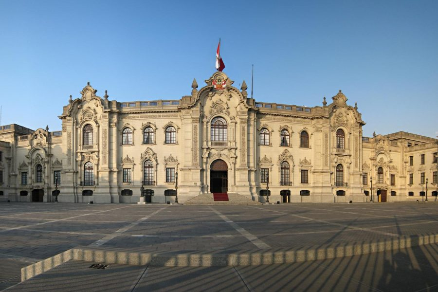 Medical cannabis is on track to be legalized in Peru