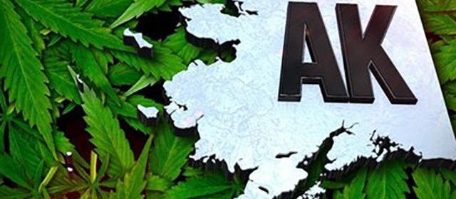 Alaska has a record-breaking month in cannabis tax revenue