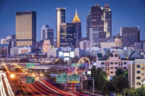Atlanta cannabis decriminalization bill awaits city council approval