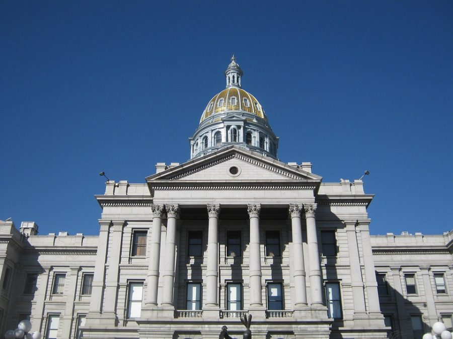 Special session called by Colorado Gov. to fix cannabis tax error
