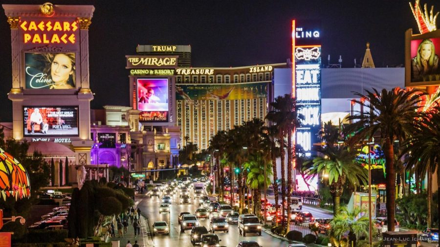 Casinos filled with cannabis smoke? Not likely