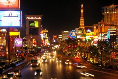 City council allows 24/7 dispensary near the Las Vegas strip