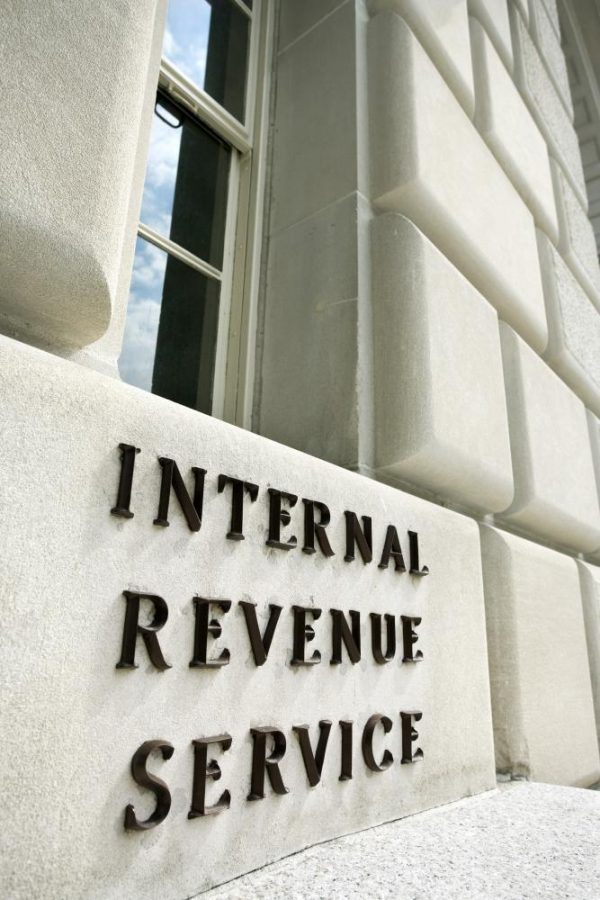 Federal watchdog says IRS unfairly targeted nonprofits based on names involving