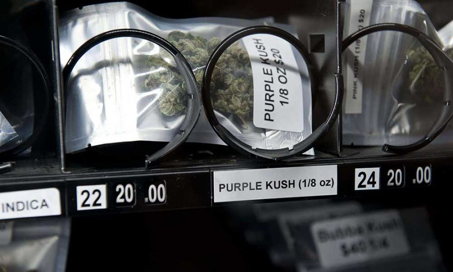 This cannabis company wants to sell social cannabis products at convenience stores
