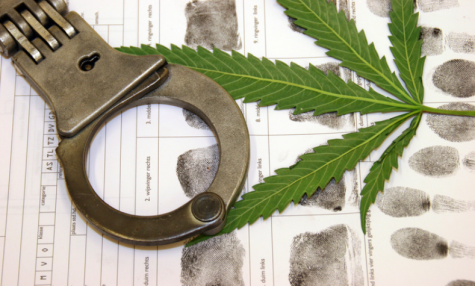 Congressional Black Caucus calls for decriminalization