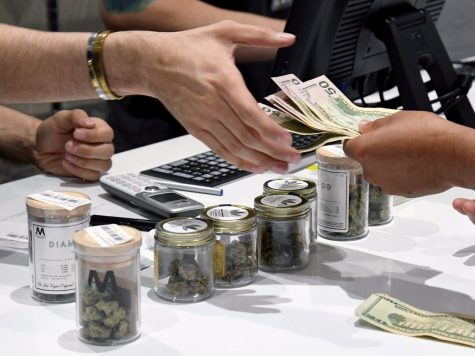 Cannabis is legal in Michigan and the market could be worth $1.7 billion