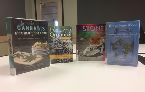 Denver's public libraries expand cannabis collections