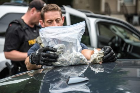 FBI: Cannabis arrests dropped in Massachusetts, but minorities are still four times more likely to be arrested than Caucasians