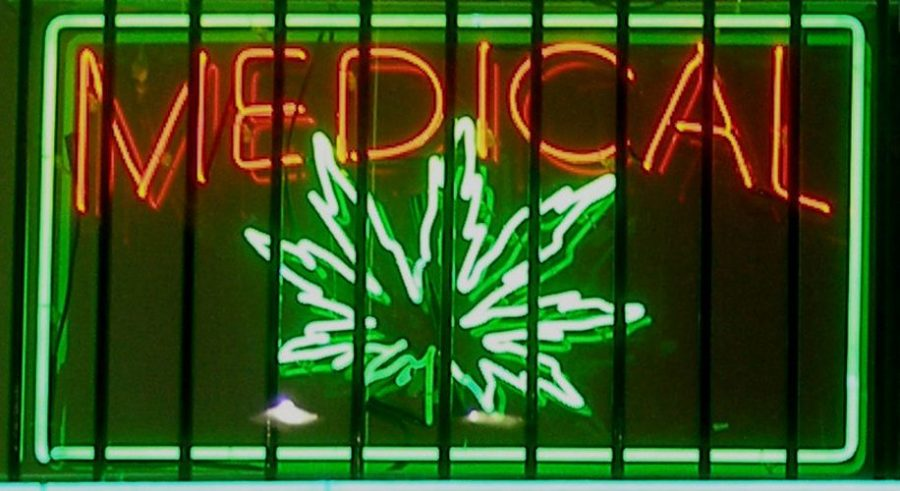 Report: Global medical cannabis market set to inflate at a CAGR of 20 percent