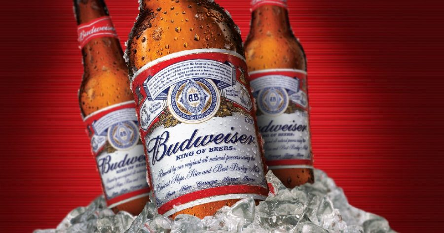 Budweiser's former marketing chief jumps into cannabis industry