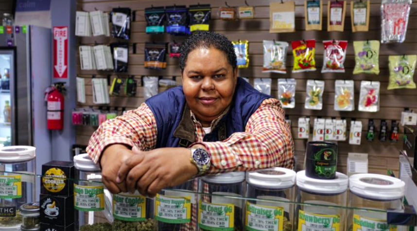 California's social cannabis market prices may jump to 70 percent, bring sticker shock to consumers