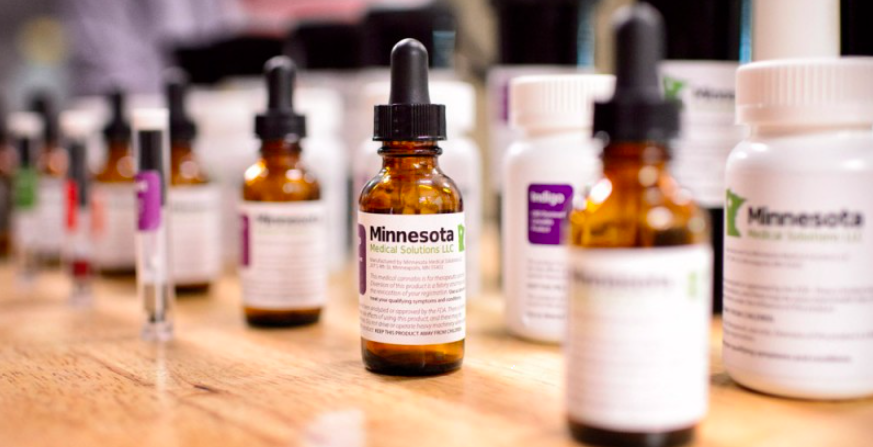 Minnesota medical cannabis shortage impacts patients