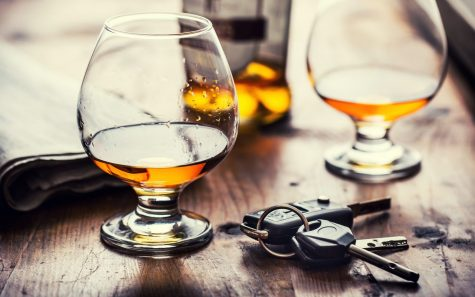 New study: alcohol is 10 times more deadly than cannabis on the road