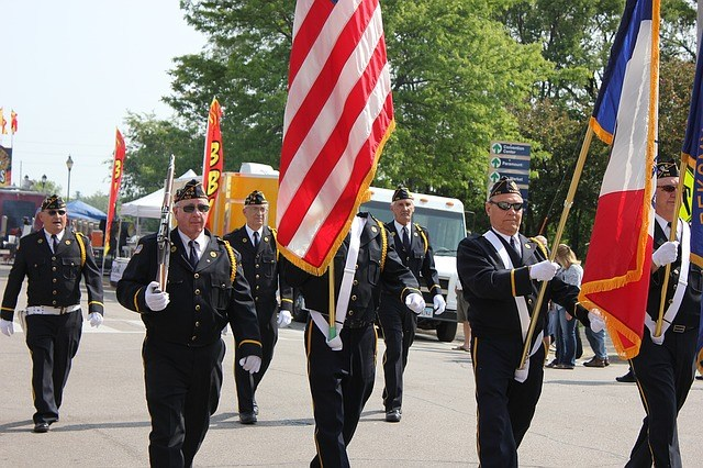 American Legion survey indicates 92 percent of veterans support medical cannabis research