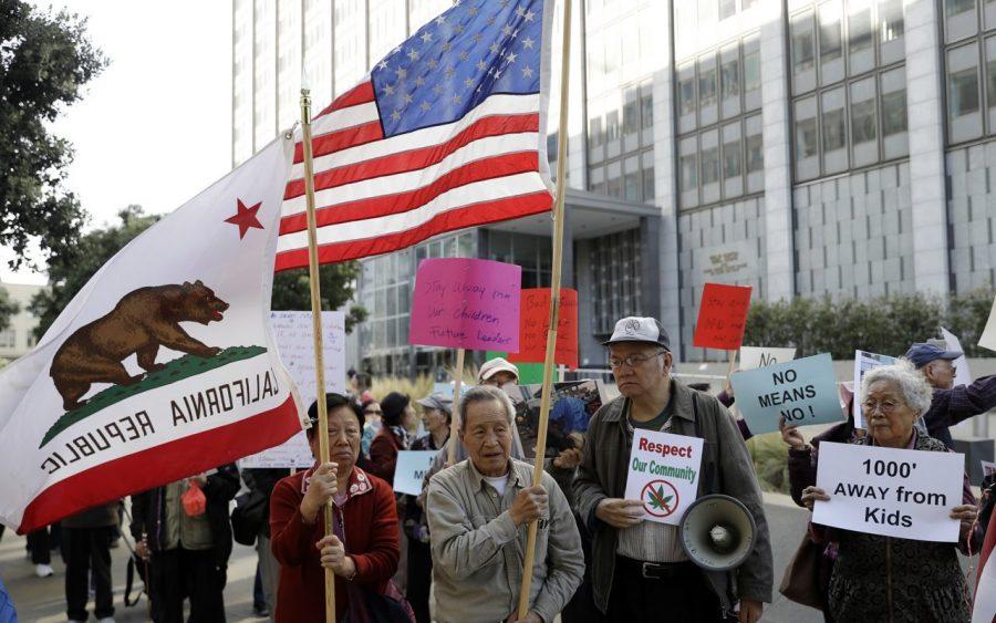 San Francisco's social cannabis sales could begin Jan. 5