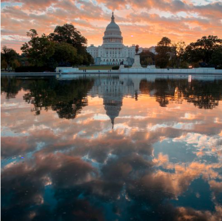 66 Congress members call for continued protection for medical cannabis states
