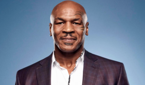 Mike Tyson is now a player in the cannabis industry