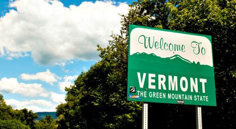 Recreational cannabis sales approved by Vermont House