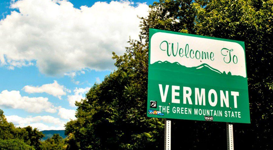 Vermont becomes first state to legalize social cannabis via a legislative act