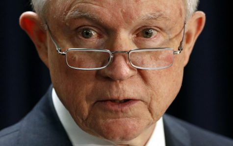 Federal judge dismisses lawsuit challenging Sessions and DEA on cannabis' Schedule I status