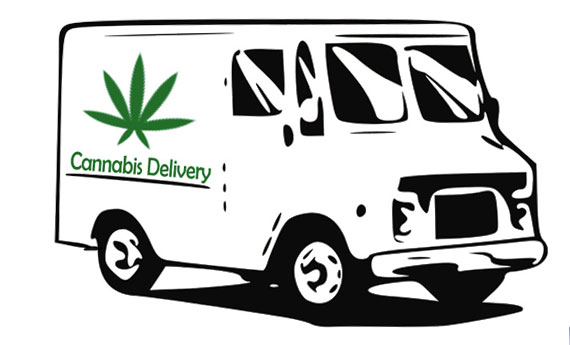 California is fighting to continue offering cannabis delivery services, despite lawsuit