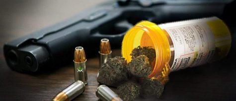 Maryland medical cannabis patients must choose between guns or buds